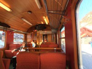 挪威縮影私人鐵路