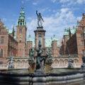 丹麥凡爾賽宮之稱的腓特烈堡