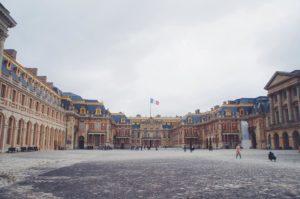 凡爾賽宮全攻略