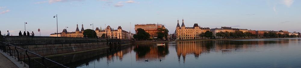 哥本哈根三日遊攻略