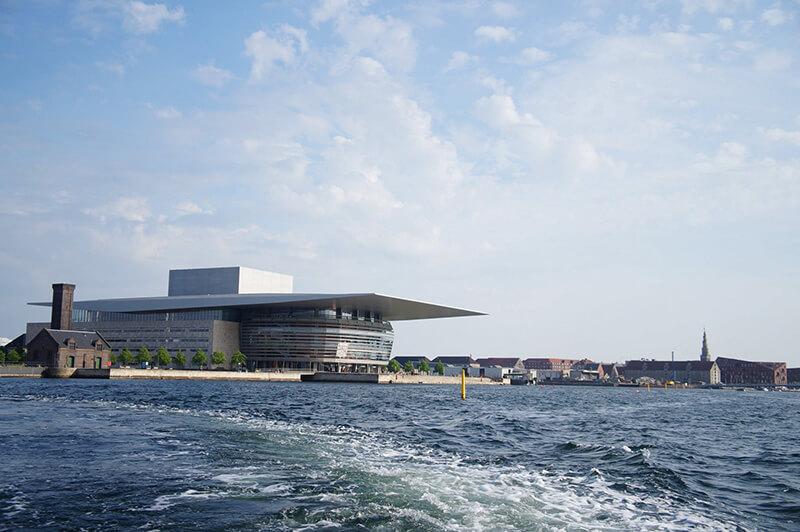 哥本哈根歌劇院