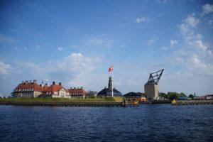 哥本哈根,運河遊船出海囉!