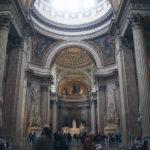 巴黎萬神殿,先賢祠