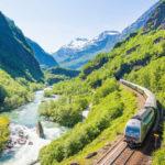FLAM世界最美鐵路