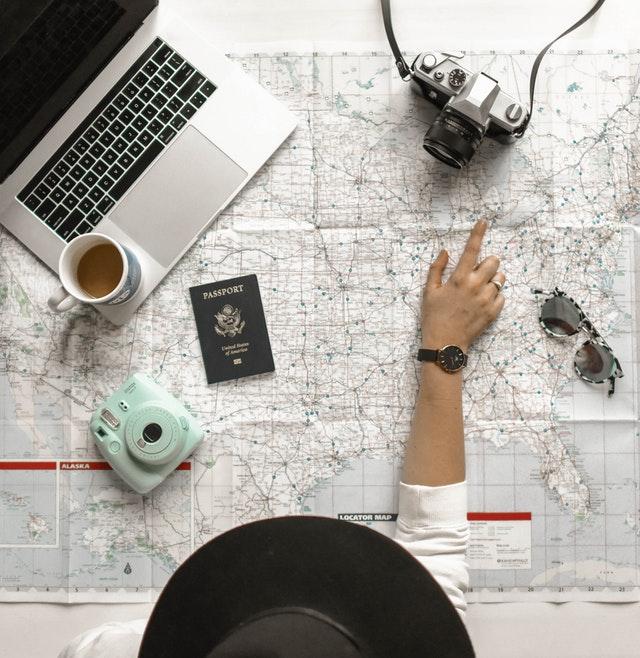 讓我們拿出旅行規劃的行動力與熱情,開始小資存股之路吧!