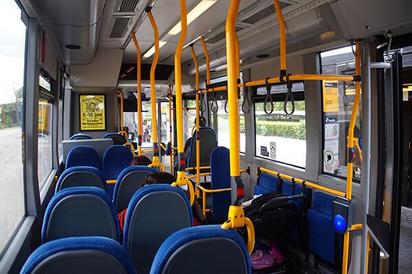 哥本哈根公車