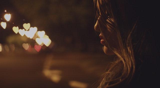 同時失去友情及愛情的失落感