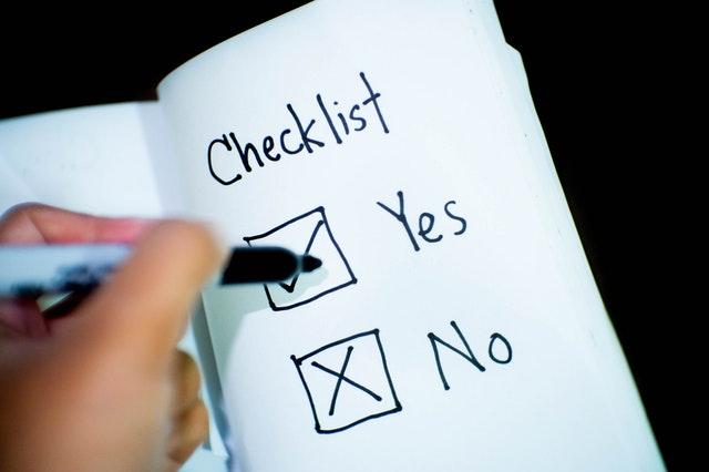 三步驟檢核,避開持股數太多或太少,風險過高的問題!