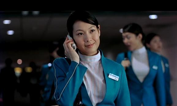 203040電影劇照,劉若英飾演的空姐想想,極度徬徨的30歲。