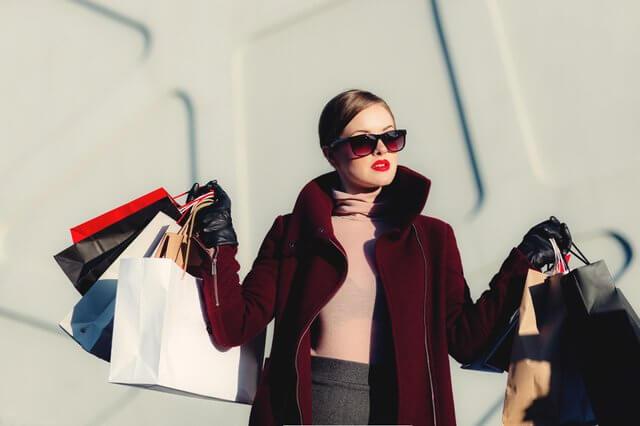 把精打細算購物的精神運用在投資上吧!女生投資你也有機會穩穩獲利!