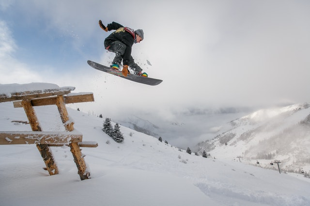 加拿大滑雪課程推薦!滑雪不簡單!