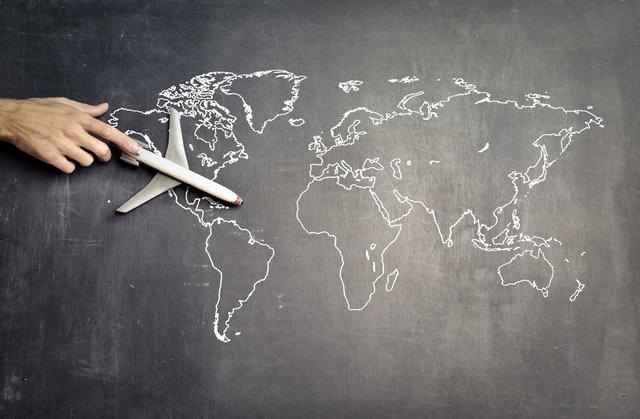 我的部落格,想要解決小資女生的自助旅行煩惱與理財投資煩惱