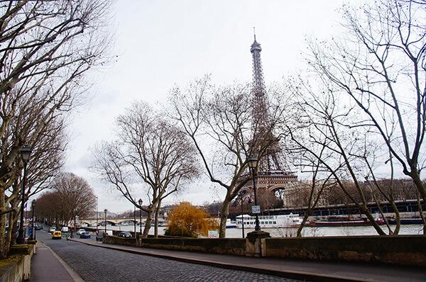 巴黎鐵塔攻略懶人包