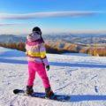 加拿大滑雪課程分享