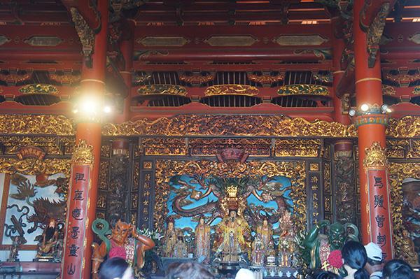 馬祖媽祖廟