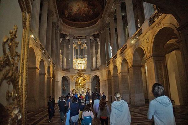 皇家禮拜堂