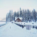 白日貓咖啡館聽旅行加拿大洛磯山脈翡翠湖