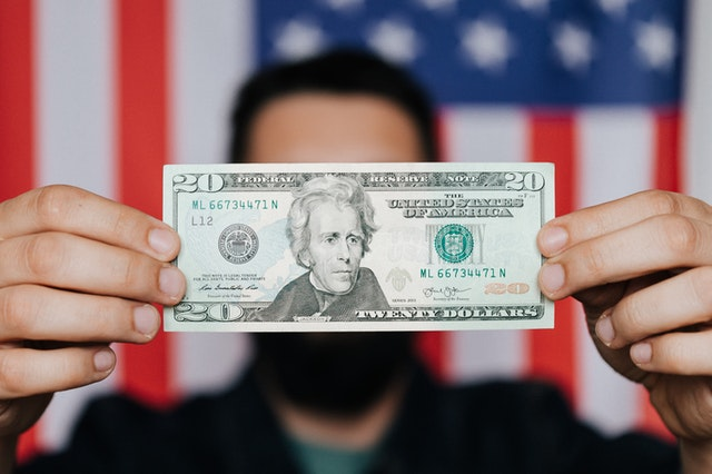 2020一年回顧,賺錢囉!朝十年後的財富自由前進!