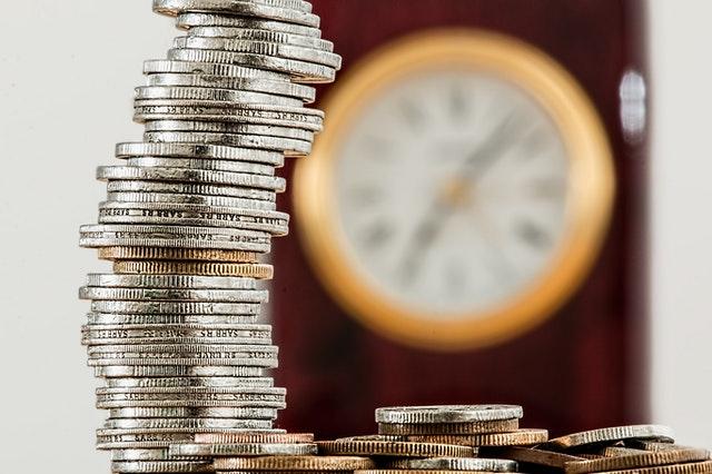 好好理財,再微小的被動收入,積沙成塔就會變大錢。