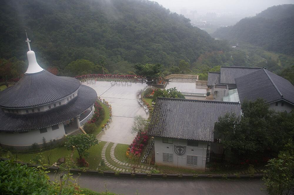 抹茶山聖母天主堂