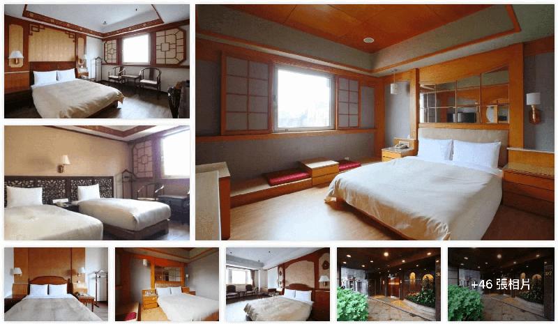 華都飯店 @booking.com