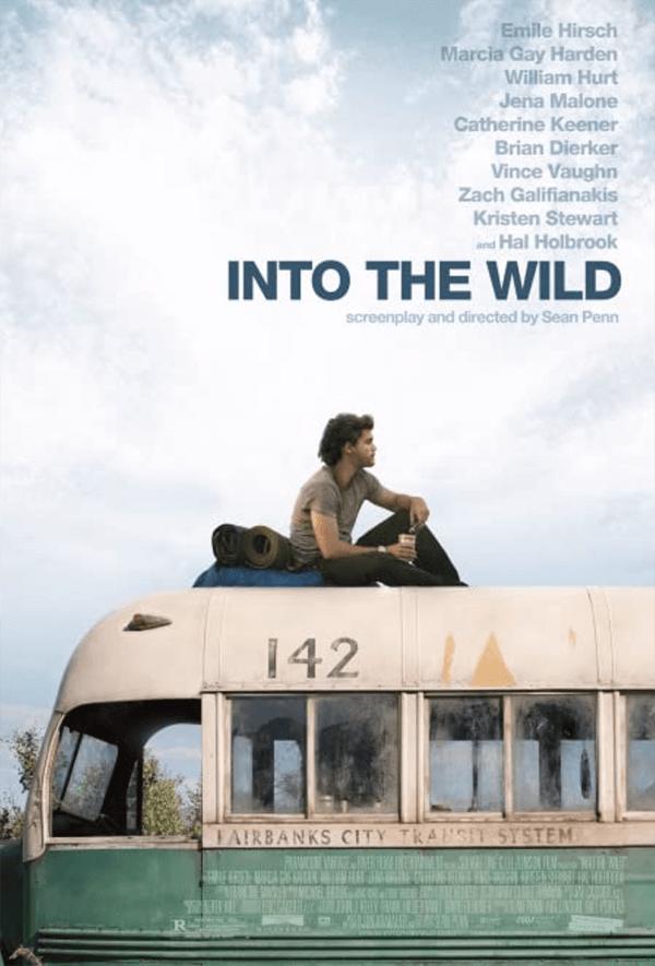 Netflix電影:阿拉斯加之死 Into the Wild ( IMDb 8.0 )