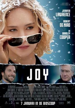 電影:翻轉幸福 Joy (IMDb 6.6 )