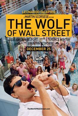 """電影:""""華爾街之狼"""",想想這樣奢華且爆肝的生活,樂趣到底在哪裡,我們需要這麼多錢嗎?"""