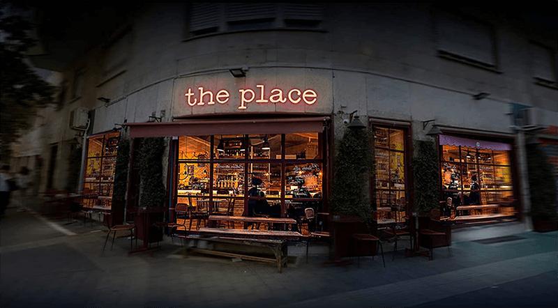 願望咖啡館(the place),你願意付出多大的代價,來完成你的願望呢?