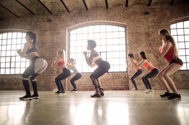 寫文訓練大腦就像健身訓練肌肉,一次又一次的練習,幫助我們持之以恆越來越強!